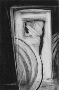 Alien Arch Door 1
