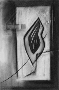 Alien Arch Door 2